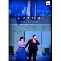 BOHEME/TORRE/DVD