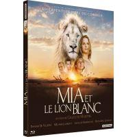 Mia et le lion blanc Blu-ray