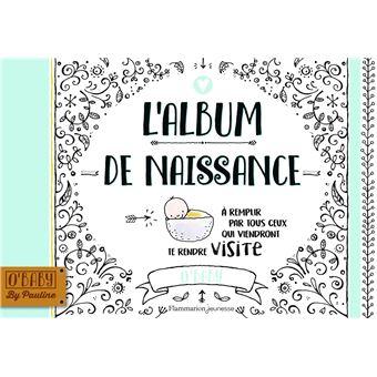 L Album De Naissance