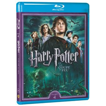 harry potter harry potter et la coupe de feu blu ray coffret dvd blu ray mike newell. Black Bedroom Furniture Sets. Home Design Ideas