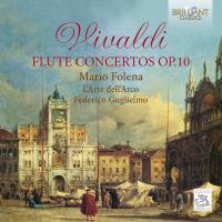 Concertos pour flûte Opus 10