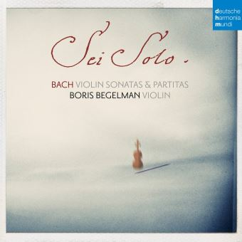 SONATAS AND PARTITAS/2CD