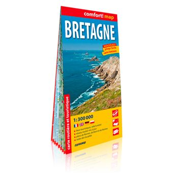 Expressmap Bretagne