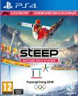 Steep Edition Jeux d'Hiver PS4