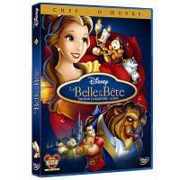 Belle en het Beest - Diamond Edition Collector's Edition