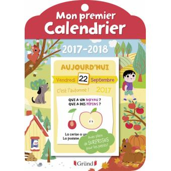 mon premier calendrier cartonn olivia cosneau achat livre achat prix fnac. Black Bedroom Furniture Sets. Home Design Ideas