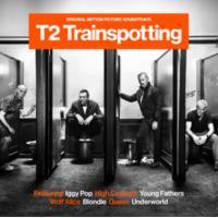 Trainspotting 2 - OST - CD