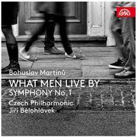 What men live by/symphonie 1