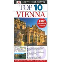 Vienna: eyewitness top 10 travel gu