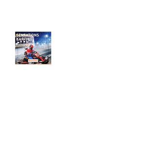Bongo FR Select Giftcard Sensations Karting