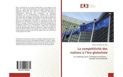La competitivite des nations A l'ere globalisee