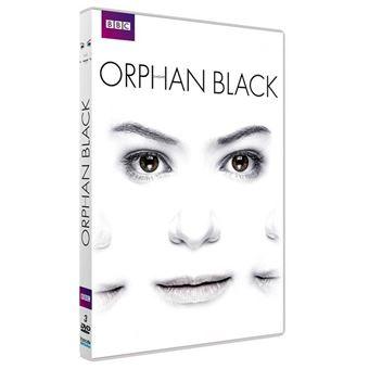 Orphan BlackOrphan Black Intégrale de la Saison 1 DVD