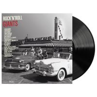 Rock'n Roll Giants Exclusivité Fnac