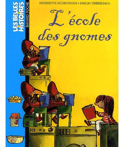 École des gnomes (l)