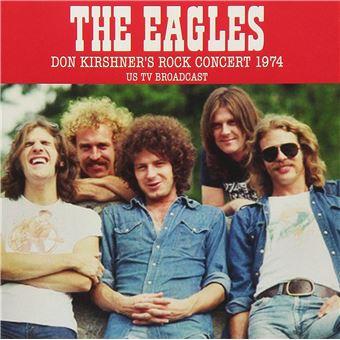 Don Kirshner's Rock Concert 1974 - CD