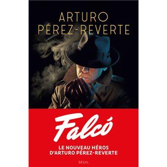 Falcó - Edición en francés