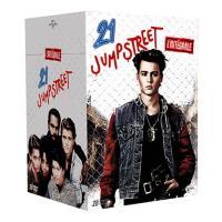21 Jump Street - Coffret intégral des saisons 1 à 5