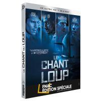 Le chant du loup Edition Spéciale Fnac Blu-ray 4K Ultra HD
