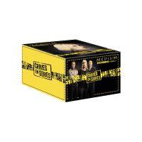 Coffret Medium L'intégrale DVD