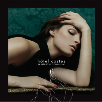 Hotel costes 6/double vinyle