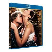 Roméo et Juliette - Blu-Ray