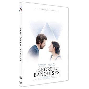 Le Secret des banquises DVD