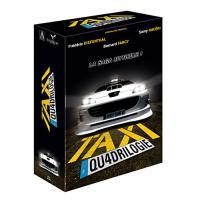 Taxi - Coffret quadrilogie - 4 films - Edition limitée