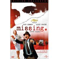 Missing (Porté disparu) - Edition Collector
