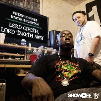 LORD GIVETH LORD TAKETH AWAY/LP
