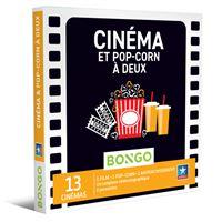Bongo Cinéma et Pop-corn à Deux