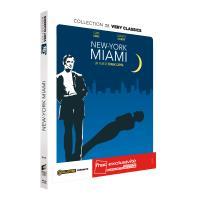 New York-Miami Exclusivité Fnac Blu-ray