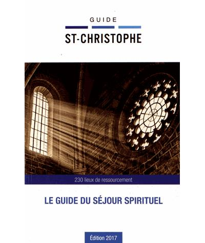 Guide Saint Christophe