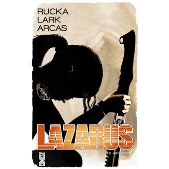 LazarusLazarus
