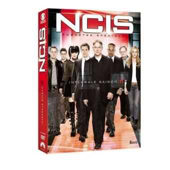 NCIS : Naval Criminal Investigative ServiceNCIS Saison 11 DVD