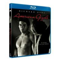 American gigolo Blu-Ray