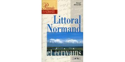 Le littoral normand et écrivains