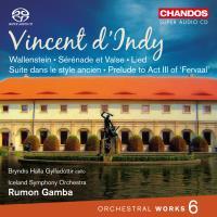 Orchesterwerke Vol.6