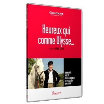 HEUREUX QUI COMME ULYSSE-FR