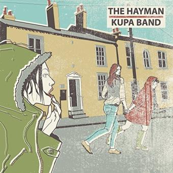 HAYMAN KUPA BAND/LP