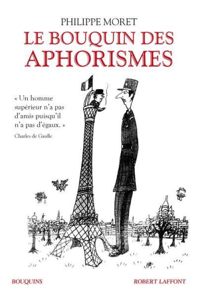 Le Bouquin des aphorismes - 9782221218822 - 19,99 €
