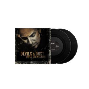 Devils & Dust - 2LP 12''