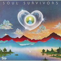 Soul survivors reissue ltd
