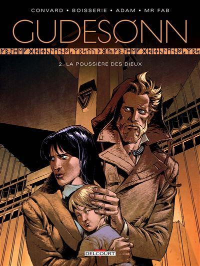 Gudesonn 02 - Pack T1 +