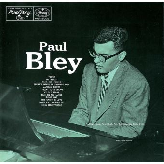 Paul bley/24bit/ed limitee