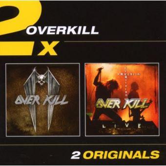 Killbox 13/wrecking