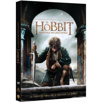 Bilbo le HobbitHobbit - Battle Of The Five Armies