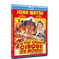 Le plus grand cirque du monde - Blu-Ray