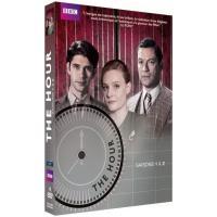The Hour Intégrale des Saisons 1 et 2  Coffret DVD