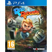 RAD RODGERS FR/NL PS4