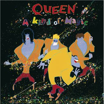 A Kind Of Magic (2011 Remastered)